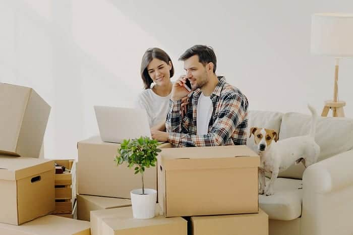 affordable moving companies in maryland