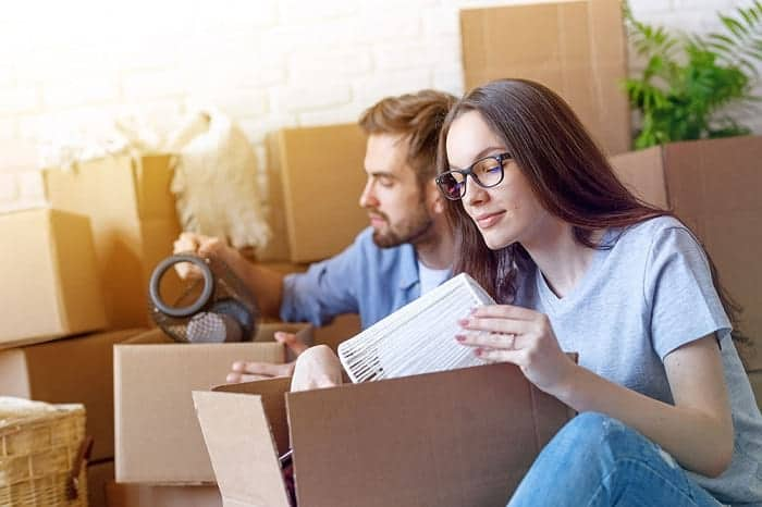 long distance movers md