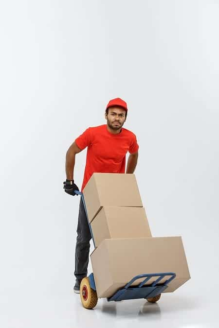 moving company in rockville maryland